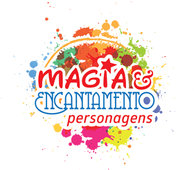 Magia e Encantamentos Personagens